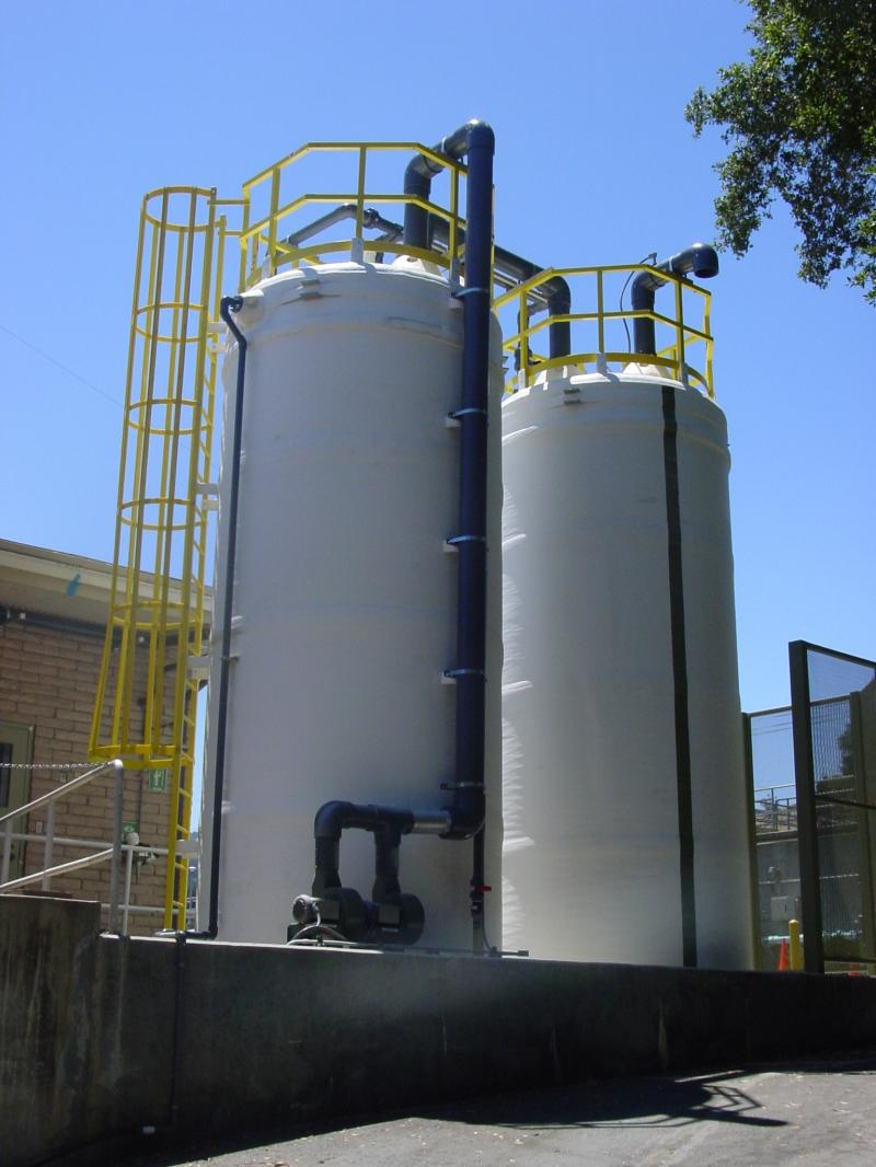 Superior Water Technologies Services